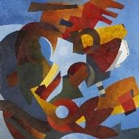 Georges Troubat - Ainsi volent les couleurs