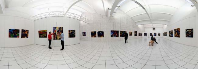 Georges Georges Troubat - Visite immersive et sensorielle