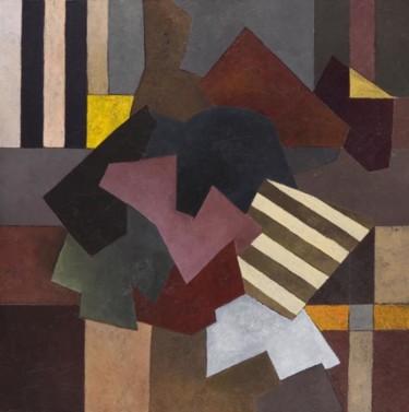 Composition abstraite 08 - structure 80