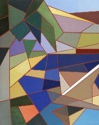 Georges TROUBAT  la couleur en partage