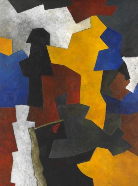 Georges Troubat - Mots d'ailes